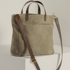 NWT Thirty One window shopper purse